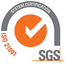Logo ISO 21001